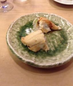 Sushi Oono - See eal